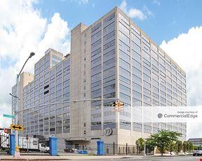Brooklyn Navy Yard - Building 77 - Brooklyn