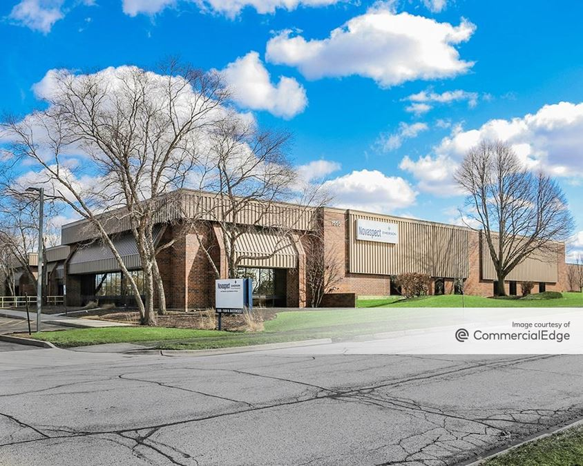 Basswood Corporate Center