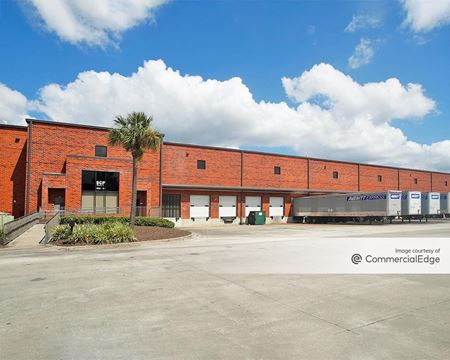 Westside Industrial Park - 4601 Bulls Bay Hwy - Jacksonville