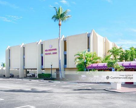 Executive Center - West Palm Beach