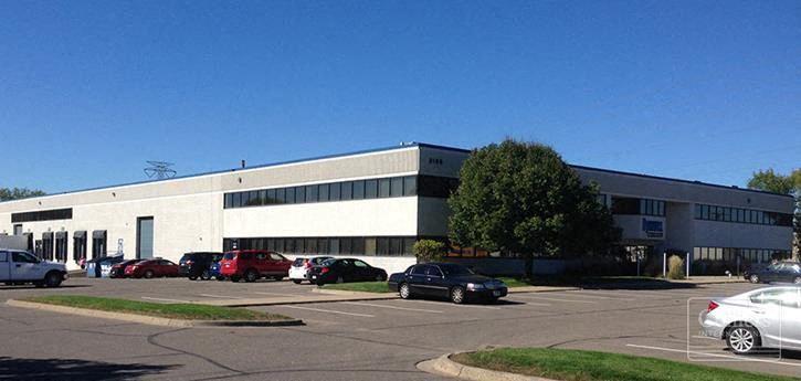 New Brighton Corporate Center