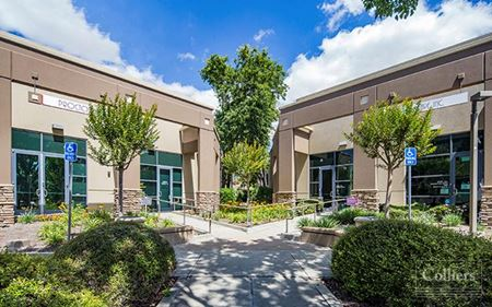NORTH CANYONS BUSINESS CENTER - Livermore