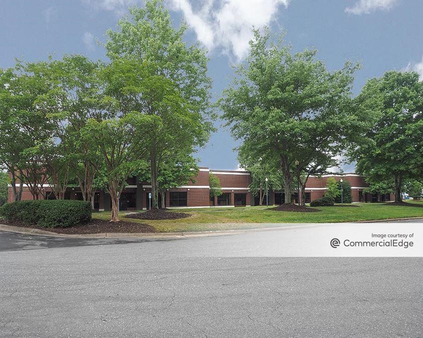 901 Center Park Drive