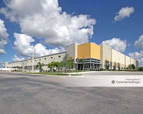 Coral Springs Commerce Center I - Building C