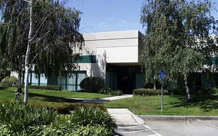 ARROYO BUSINESS CENTER I - Livermore