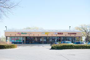 South Center Shopping Center - Sacramento