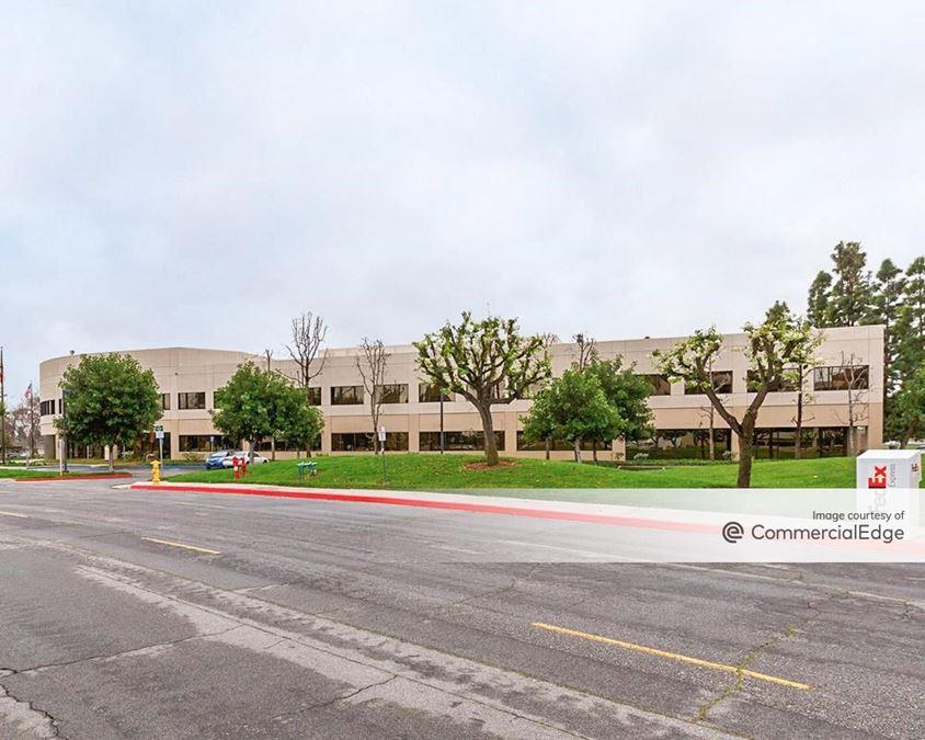 Long Beach Airport Business Park, A