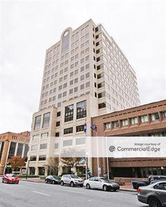 Penn National Insurance Plaza - Harrisburg