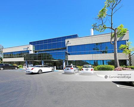 West Lake Village Business Park - 5716 Corsa Avenue - Westlake Village