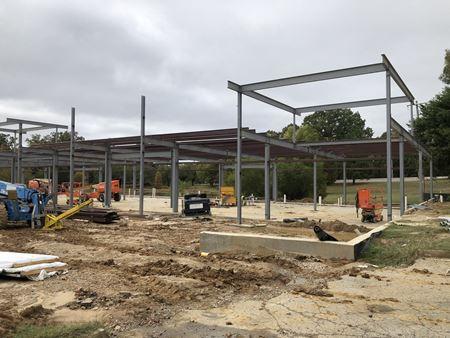 Hannini Plaza - Cordova