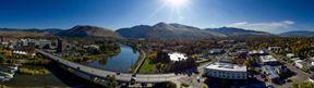 Waterfront Gateway - Downtown Missoula Montana - Missoula