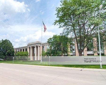Dearborn Atrium Office Centre - Dearborn