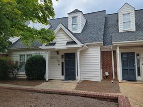 Cary Office Sublease Opportunity - Cary