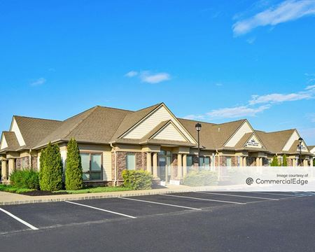 Lexington Office Complex - Swedesboro