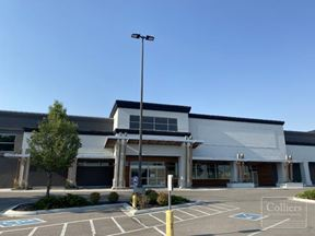 Former Whole Foods Sublease