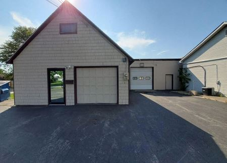 210 West Ave  - Depew