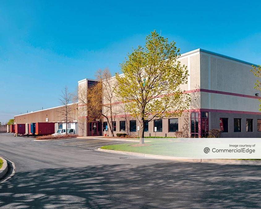 Itasca Highlands Business Park - Building 1