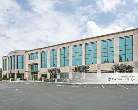 Carlsbad Ranch Corporate Center - Carlsbad