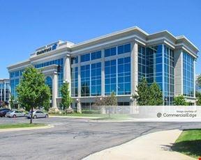 RiverPark Corporate Center - Building Three