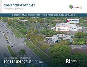 Fort Lauderdale, FL - Learning City Academy - Sunrise