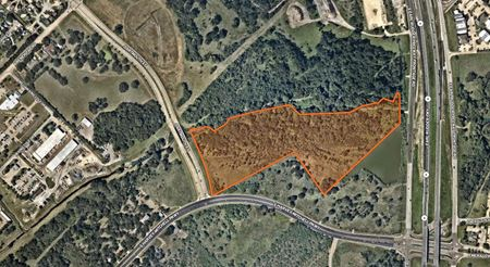 ± 20.4 Acres   1610 Harvey Mitchell Pkwy S   College Station, TX - College Station