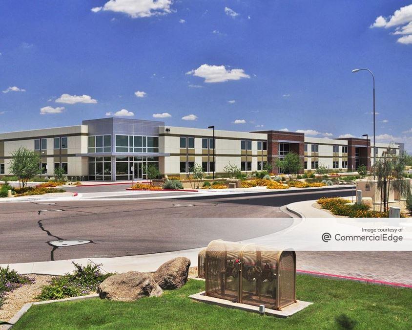 Chandler Corporate Center III