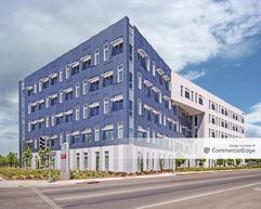 Community Regional Medical Office Building - Fresno