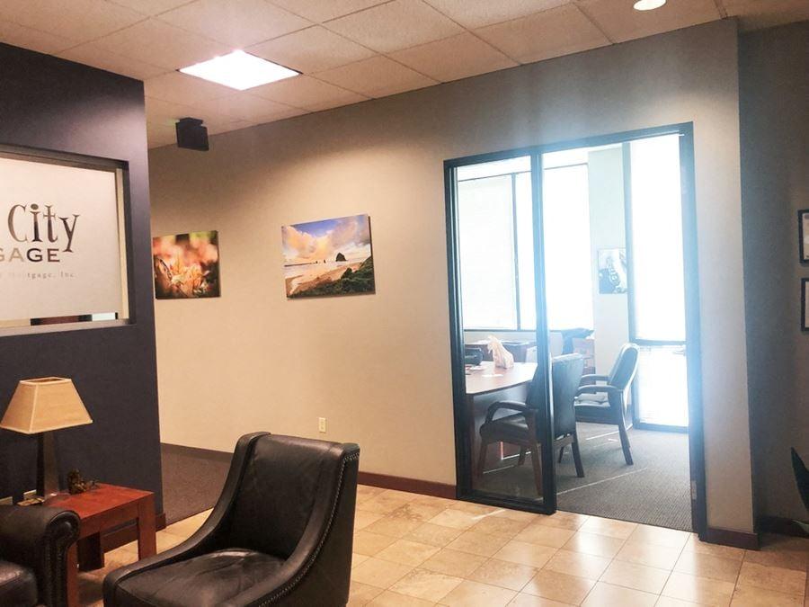 Lake Oswego Office Sublease Opportunity