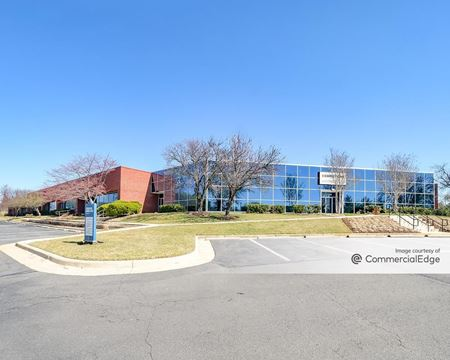 Sterling Park Business Center - 22560 Glenn Drive - Sterling