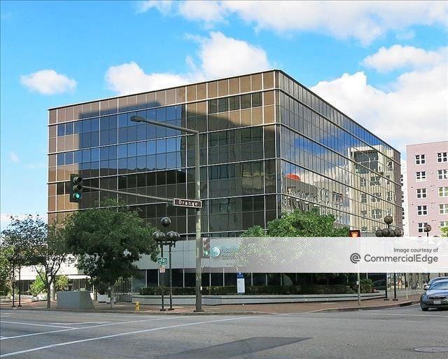 Glendale Financial Square
