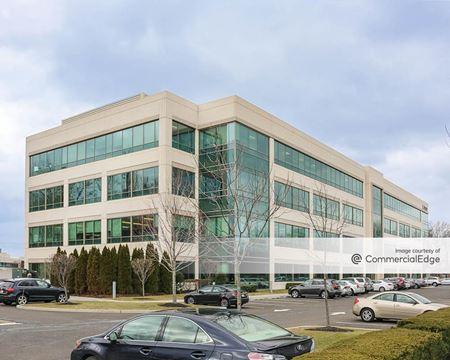 100 Princeton South Corporate Center - Ewing