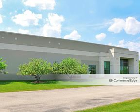 LakeView Corporate Park - 8201 109th Street - Pleasant Prairie