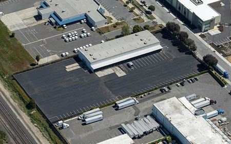 LIGHT INDUSTRIAL SPACE FOR LEASE - Newark