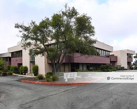 Garden Road Professional Center - Monterey