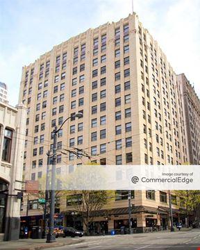 The Vance & Sterling Buildings - Seattle