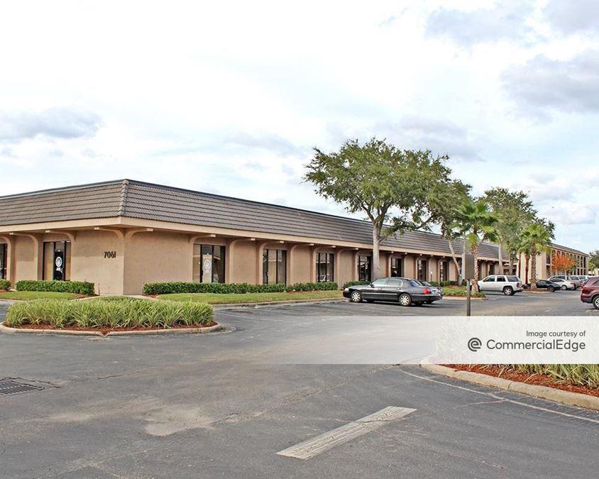 Alliance International Business Center
