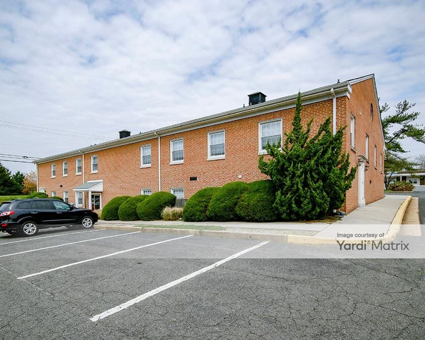 Howard County Medical Center