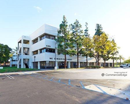 Buena Park Commerce Plaza - 6301 Beach Blvd - Buena Park