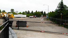 Kent Storage Yard