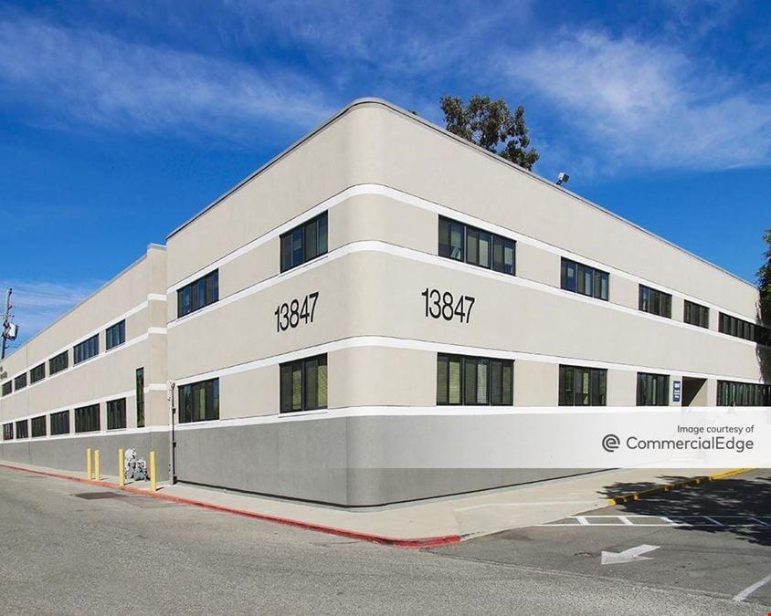 San Leandro Medical Arts Building