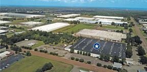 Industrial Investment Opportunity in Olive Branch, MS - Olive Branch