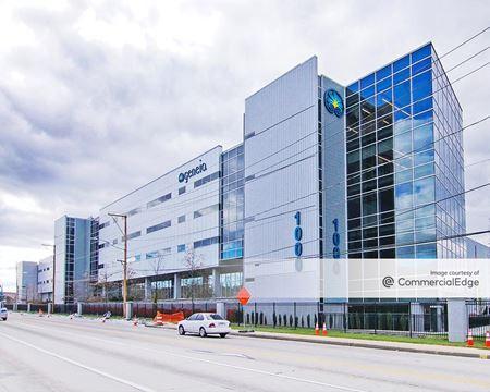 World Trade Center Harrisburg - Harrisburg
