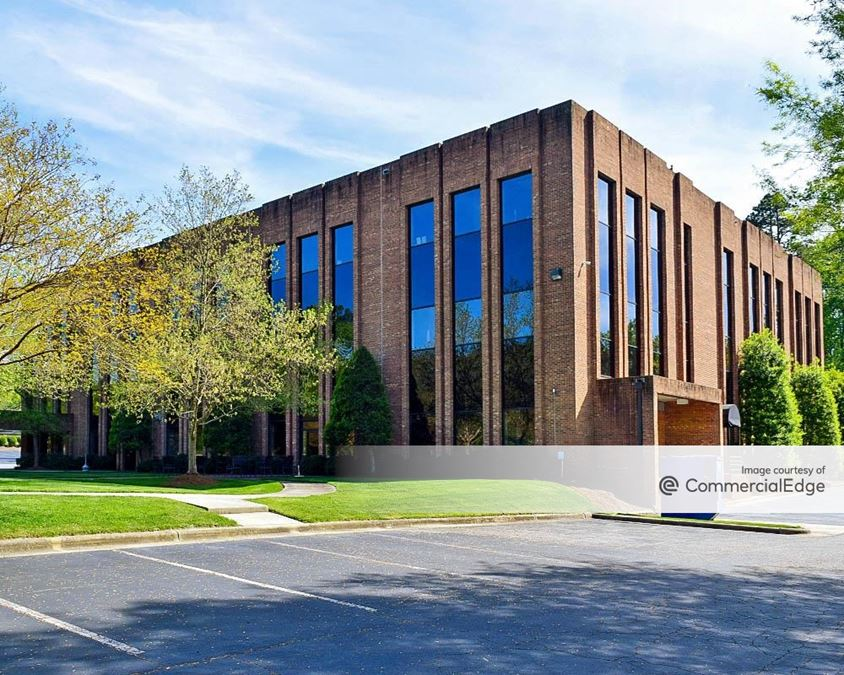 Culp Headquarters