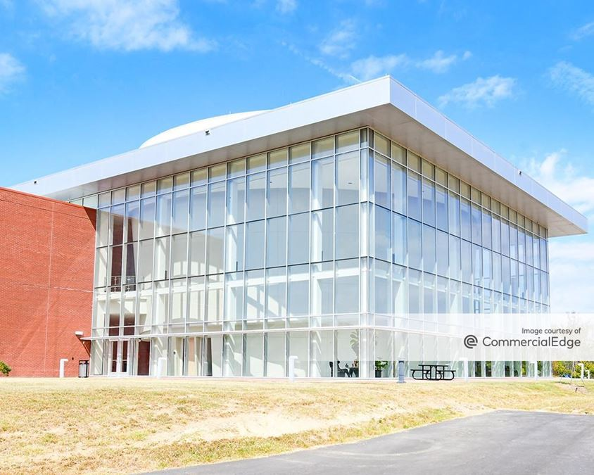 Gateway University Research Park - South Campus - Research Facility Two