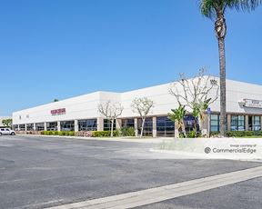 Commercenter Anaheim - Anaheim