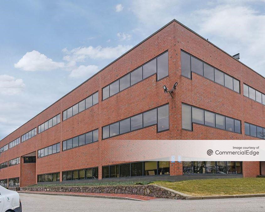 Baldwin Medical Center - 12 Alfred Street
