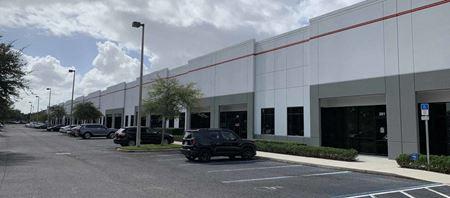 Semoran CommerCenter  - Suite 204 - Orlando