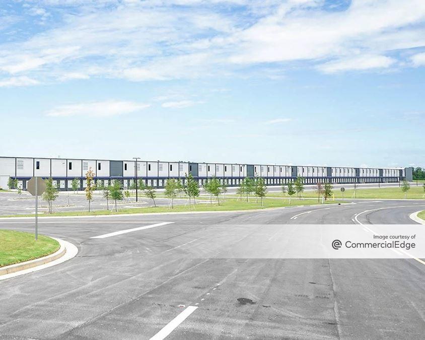 Palmetto Logistics Park - Building 1
