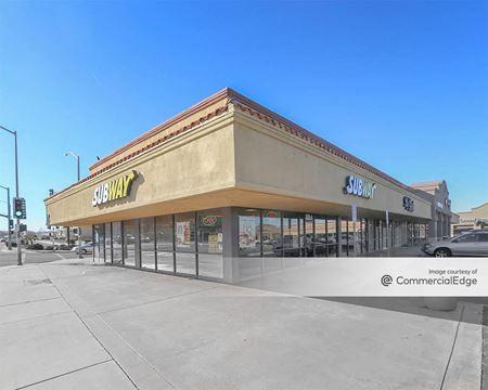 Plaza Del Centro - Palmdale