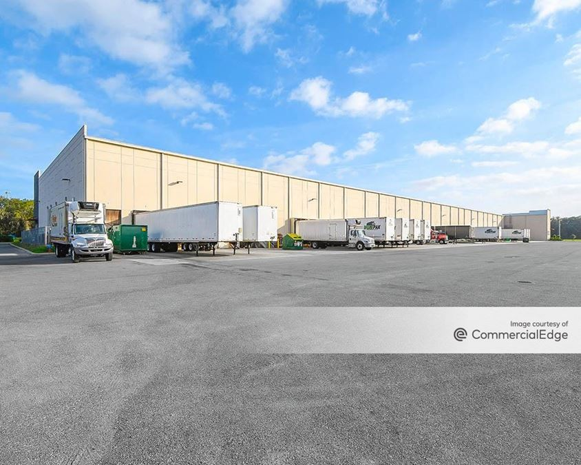 County Line Commerce Center - 141 South County Line Road
